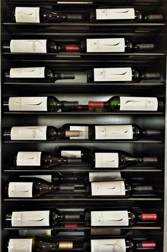 Take your pick of Pulenta wines